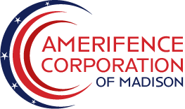 AmeriFence Corporation of Madison Wisconsin